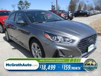 2018 Hyundai Sonata Free delivery within 300 miles of
