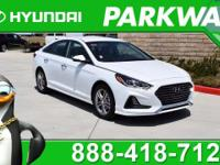 2018 Hyundai Sonata SEL COME SEE WHY PEOPLE LOVE