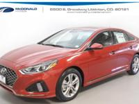 Hyundai has outdone itself with this attractive 2018