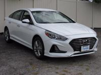 2018 Hyundai Sonata Gray.  Sale price does not include