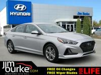 *Bluetooth* *Fuel Efficient* This 2018 Hyundai SONATA
