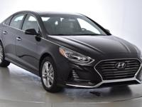Recent Arrival! This 2018 Hyundai Sonata Limited in