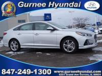 2018 Hyundai Sonata SEL HARD TO FIND A VEHICLE THIS