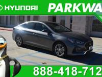 2018 Hyundai Sonata Limited COME SEE WHY PEOPLE LOVE