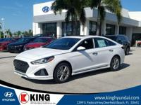 35/25 Highway/City MPG King Hyundai is delighted to