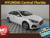 NO DEALER FEE! 35/25 Highway/City MPG Quartz 2018