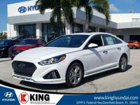 35/25 Highway/City MPG King Hyundai is proud to offer