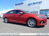 How awesome is this trustworthy 2018 Hyundai Sonata