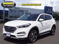 2018 Hyundai Tucson Value H21341 AWD 7-Speed Automatic