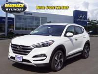 2018 Hyundai Tucson Limited H21311 AWD 7-Speed