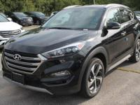 You can find this 2018 Hyundai Tucson Limited and many