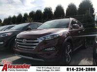 Blaise Alexander Hyundai Mazda's 'You Pay Price'