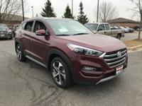 This outstanding example of a 2018 Hyundai Tucson