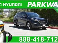 2018 Hyundai Tucson Limited COME SEE WHY PEOPLE LOVE