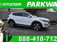 2018 Hyundai Tucson Value COME SEE WHY PEOPLE LOVE