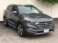 2018 Hyundai Tucson Value 30/25 Highway/City MPG Sale