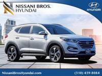 Molten Silver 2018 Hyundai Tucson Value FWD 7-Speed