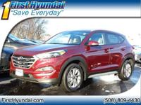2018 Hyundai Tucson SEL Plus 17 x 7.0J Alloy Wheels,