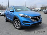 New 2018 Tucson SE! This vehicle features a fuel