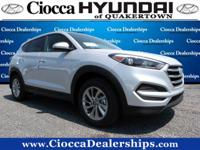 Priced below MSRP!!!  This versatile 2018 Hyundai