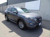 SEL AWD Tucson at an affordable price  Options:  6