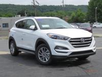 2018 Hyundai Tucson SEL Plus AWD. 26/21 Highway/City