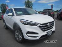 New 2018 Hyundai Tucson SE! This vehicle has a 2.0L