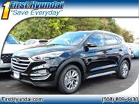 2018 Hyundai Tucson SEL Plus 4-Wheel Disc Brakes, 8