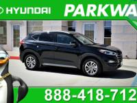 2018 Hyundai Tucson SEL Plus COME SEE WHY PEOPLE LOVE
