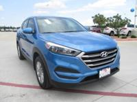 This 2018 Hyundai Tucson SE is proudly offered by Mike