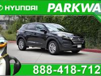 2018 Hyundai Tucson SE COME SEE WHY PEOPLE LOVE