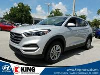 $3,654 off MSRP! 30/23 Highway/City MPG King Hyundai is