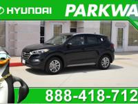 2018 Hyundai Tucson SEL COME SEE WHY PEOPLE LOVE