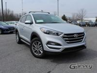 New Tucson SEL! This vehicle features a fuel economy of