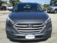 New Price! 2018 Hyundai Tucson Free delivery within 300