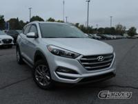 New 2018 Hyundai Tucson SEL Plus! This vehicle has a