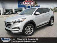 Scores 30 Highway MPG and 23 City MPG! This Hyundai