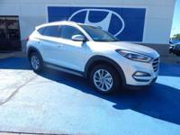 We are excited to offer this 2018 Hyundai Tucson. Want