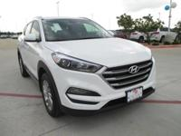 This 2018 Hyundai Tucson SEL is proudly offered by Mike