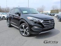 New 2018 Tucson Sport! This vehicle features a fuel