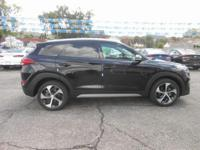 2018 Hyundai Tucson Sport AWD. Price includes: $500 -