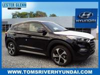 This new Hyundai vehicle is located at Lester Glenn