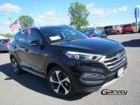 New 2018 Hyundai Tucson Sport! This vehicle has a 2.4L