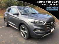2018 Hyundai Tucson Sport  Awards:   * JD Power Initial