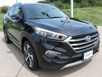 Delivers 28 Highway MPG and 21 City MPG! This Hyundai