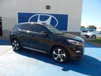 We are excited to offer this 2018 Hyundai Tucson. This
