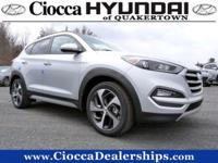 One of the best things about this 2018 Hyundai Tucson