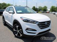 New 2018 Hyundai Tucson Value! This vehicle has a 1.6L