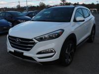 This 2018 Hyundai Tucson Value is proudly offered by