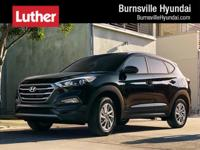 At Luther Burnsville Hyundai, we pledge to provide you
